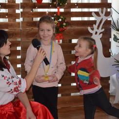 Виктория Гуро - ведущий в Черкассах - фото 3