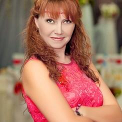 Юлия Сущенко - фото 1