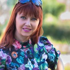 Юлия Сущенко - фото 3
