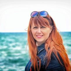 Юлия Сущенко - фото 4