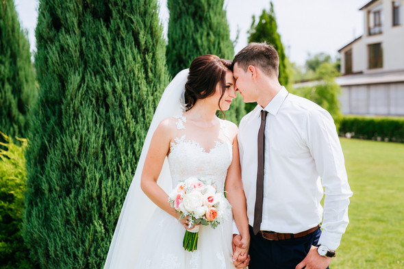 Анастасия и Валентин - фото №24