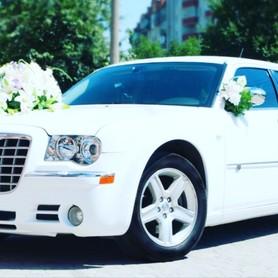 Chrusler 300C - авто на свадьбу в Хмельницком - портфолио 1