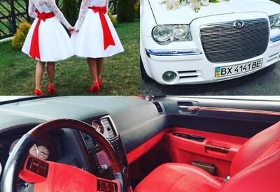 Руслана Весільний кортеж - фото 2
