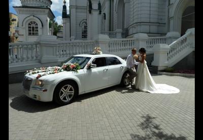 Руслана Весільний кортеж - фото 3
