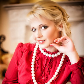 Алина Зубинская