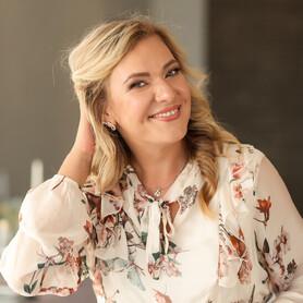 Ольга Журавлёва - ведущий в Одессе - портфолио 2