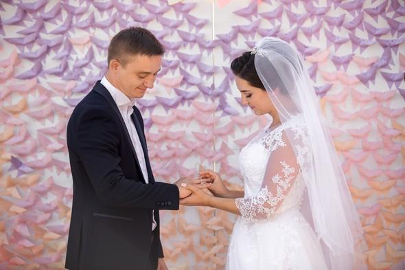 Таня и Лёша _ 05.08.2016 - фото №43