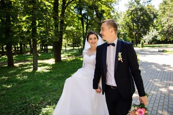 Таня и Лёша _ 05.08.2016 - фото №17