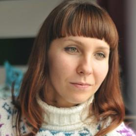 Елена Зарянова
