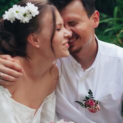 Елена Зарянова - фотограф в Киеве - фото 2