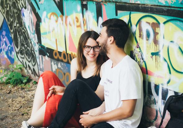 Сергій та Катя - фото №15