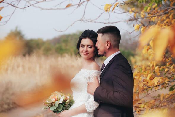 Весілля Женя та Артем - фото №14
