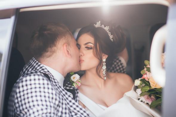 Весілля Оля та Сергій - фото №17