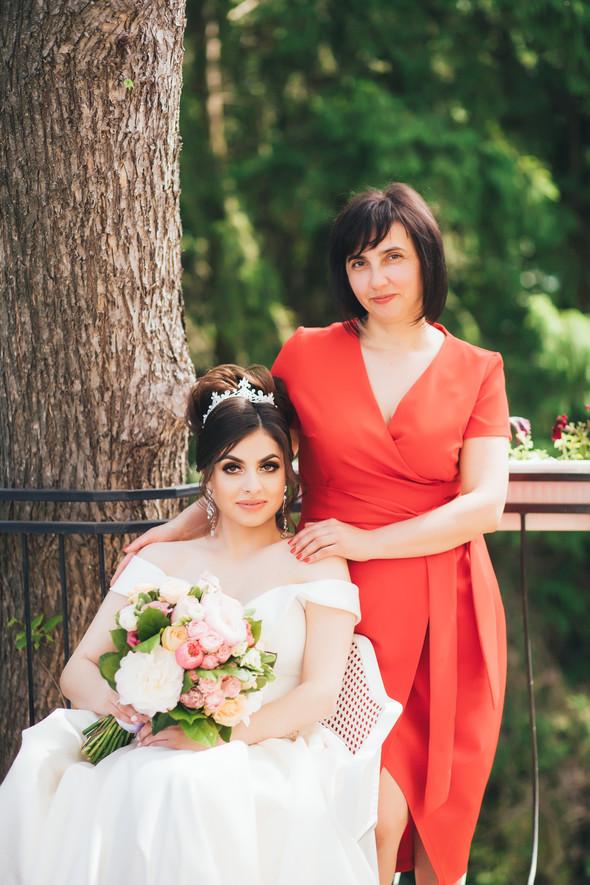 Весілля Оля та Сергій - фото №15