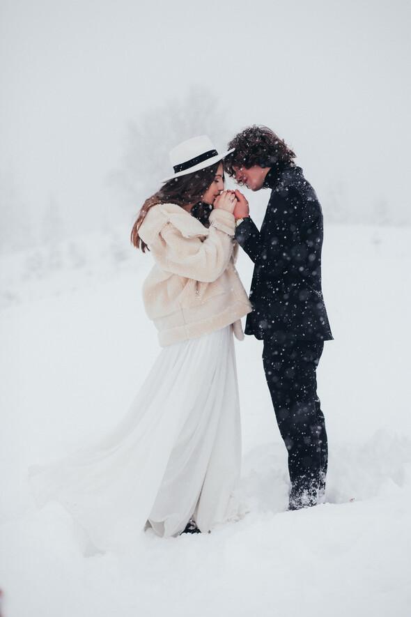 Весілля Маши та Валерія - фото №52