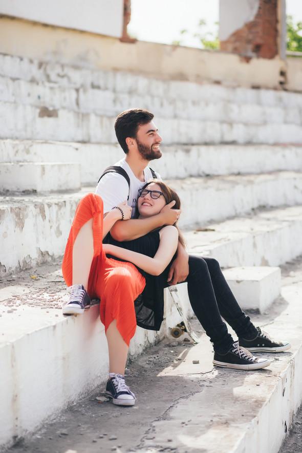 Сергій та Катя - фото №3