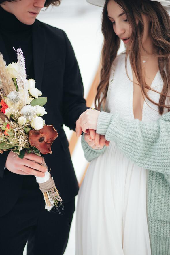 Весілля Маши та Валерія - фото №34