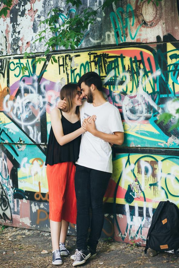 Сергій та Катя - фото №11