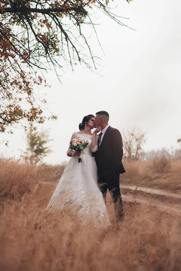 Весілля Женя та Артем - фото №20