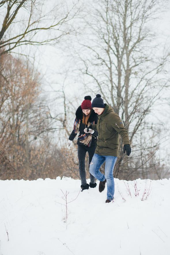 Каріна та Олексій - фото №1