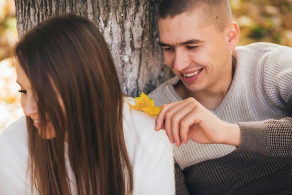 love story Женя та Влад - фото №34
