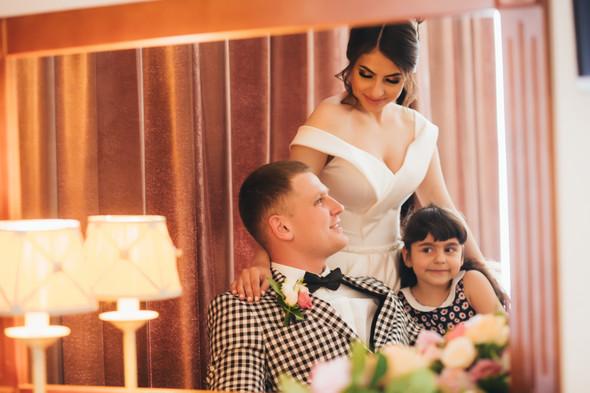 Весілля Оля та Сергій - фото №9
