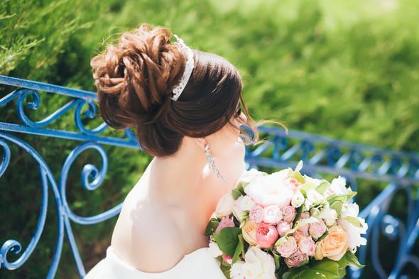 Весілля Оля та Сергій - фото №20