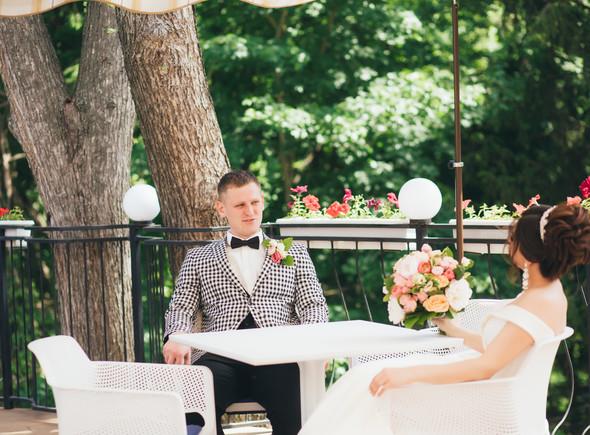 Весілля Оля та Сергій - фото №13