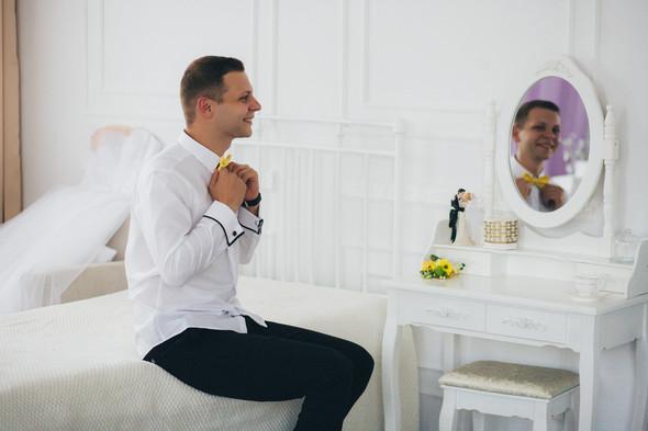 Света та Вячеслав - фото №18