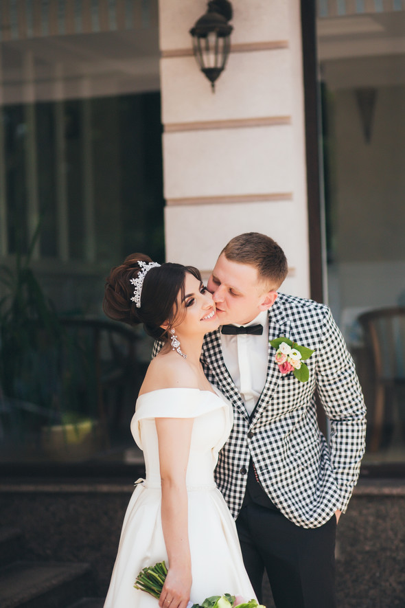 Весілля Оля та Сергій - фото №12