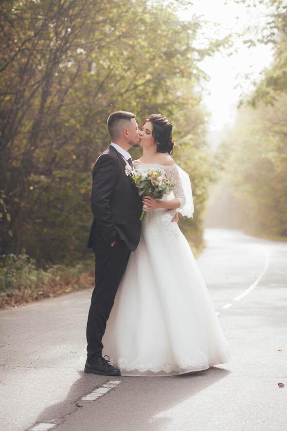 Весілля Женя та Артем - фото №28