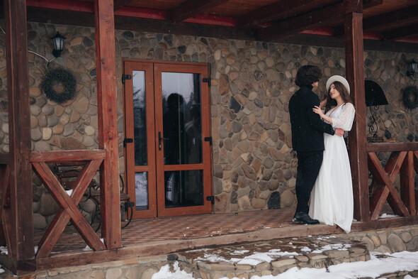 Весілля Маши та Валерія - фото №26