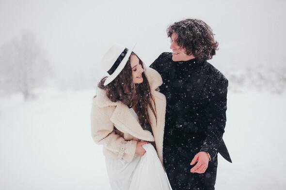 Весілля Маши та Валерія - фото №59