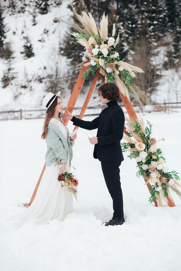 Весілля Маши та Валерія - фото №29