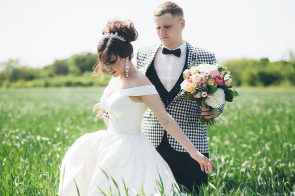Весілля Оля та Сергій - фото №26