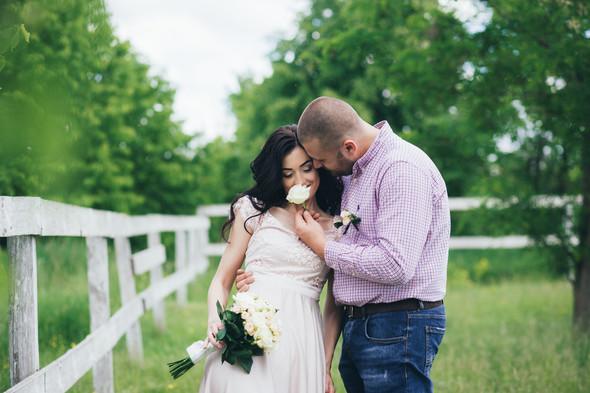 love story Ілона та Евгеній - фото №30