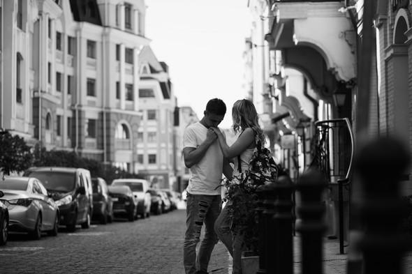 love story Алена та Сергій - фото №19