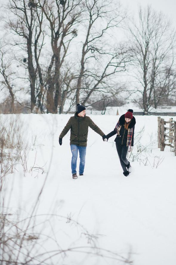 Каріна та Олексій - фото №3