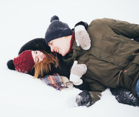 Каріна та Олексій - фото №13