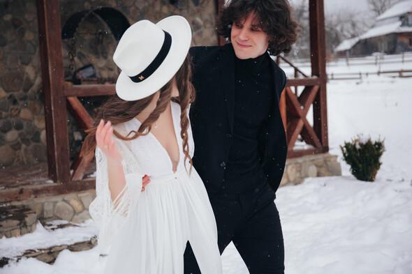 Весілля Маши та Валерія - фото №28