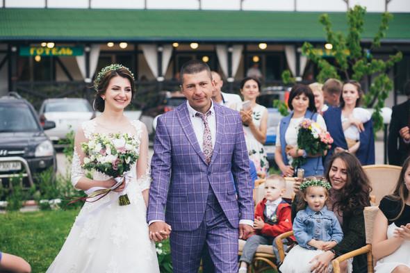 Каріна та Олексій - фото №91