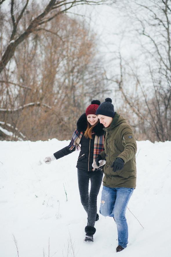 Каріна та Олексій - фото №2