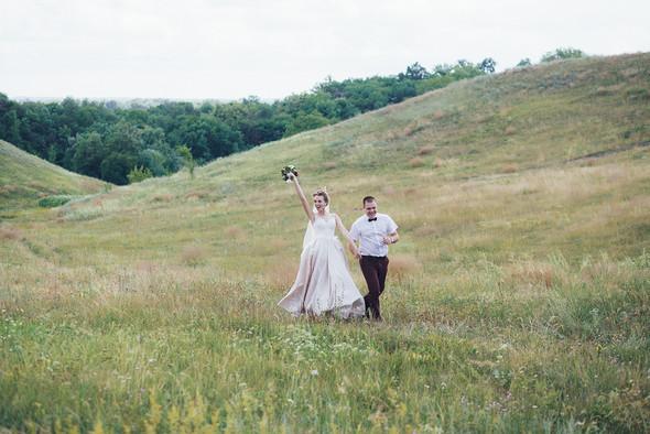 Таня і Сергій - фото №22