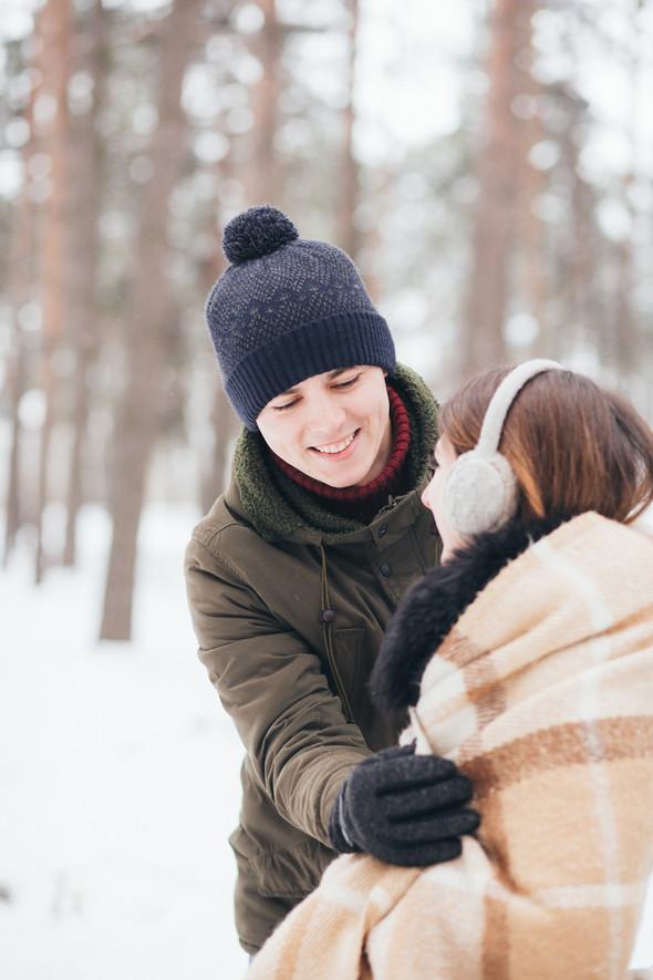 Каріна та Олексій - фото №23