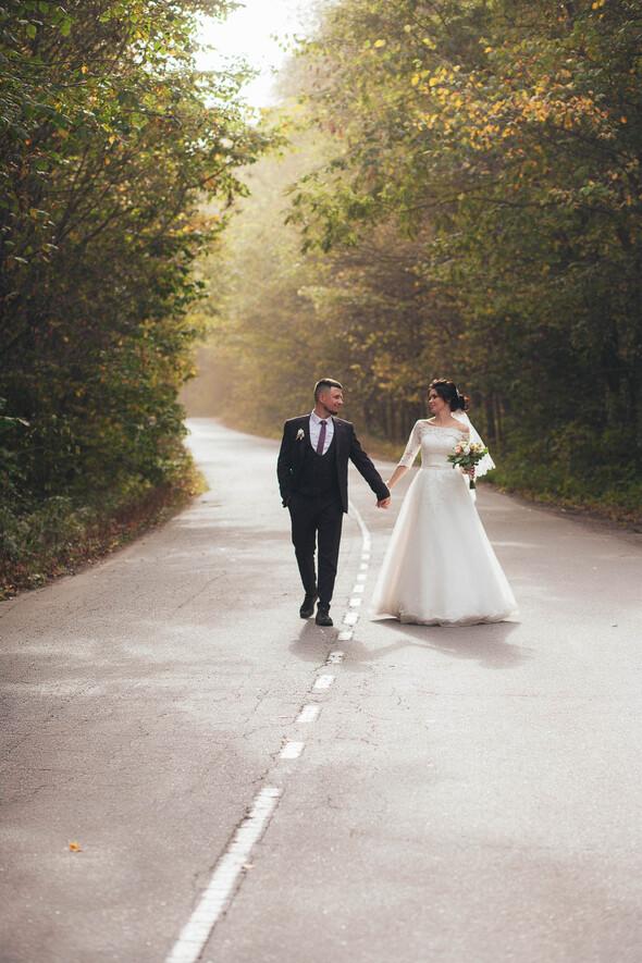 Весілля Женя та Артем - фото №30