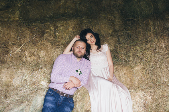 love story Ілона та Евгеній - фото №7
