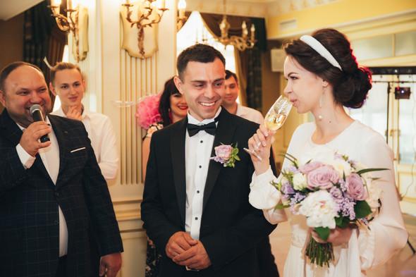 Олександр та Евгенія - фото №79