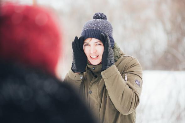 Каріна та Олексій - фото №10