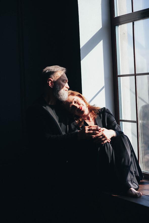 Кохання наперекір часу... - фото №27