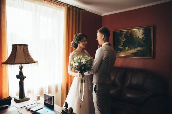 Каріна та Олексій - фото №35